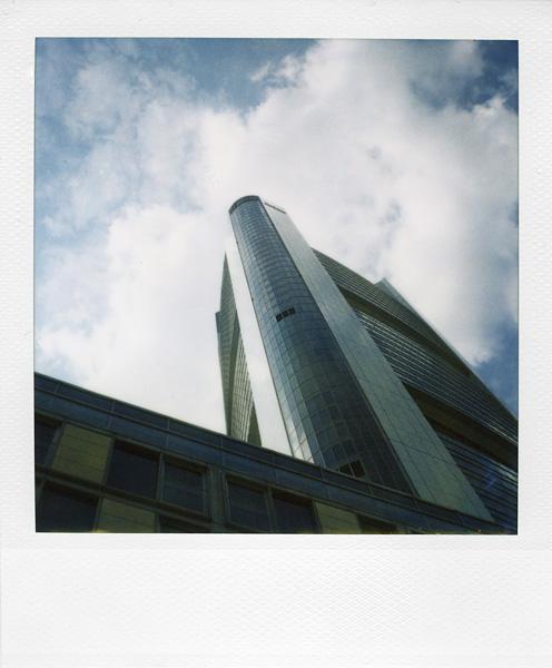 Frankfurt am Main, Germany by Laurent Orseau #107