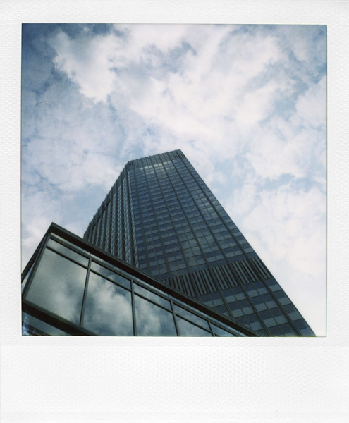 Frankfurt am Main, Germany by Laurent Orseau #108