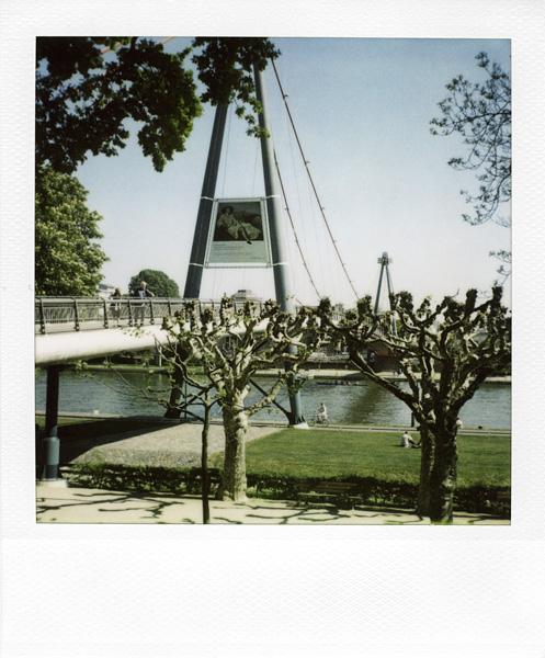Frankfurt am Main, Germany by Laurent Orseau #113