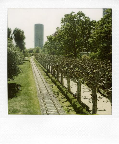 Frankfurt am Main, Germany by Laurent Orseau #114