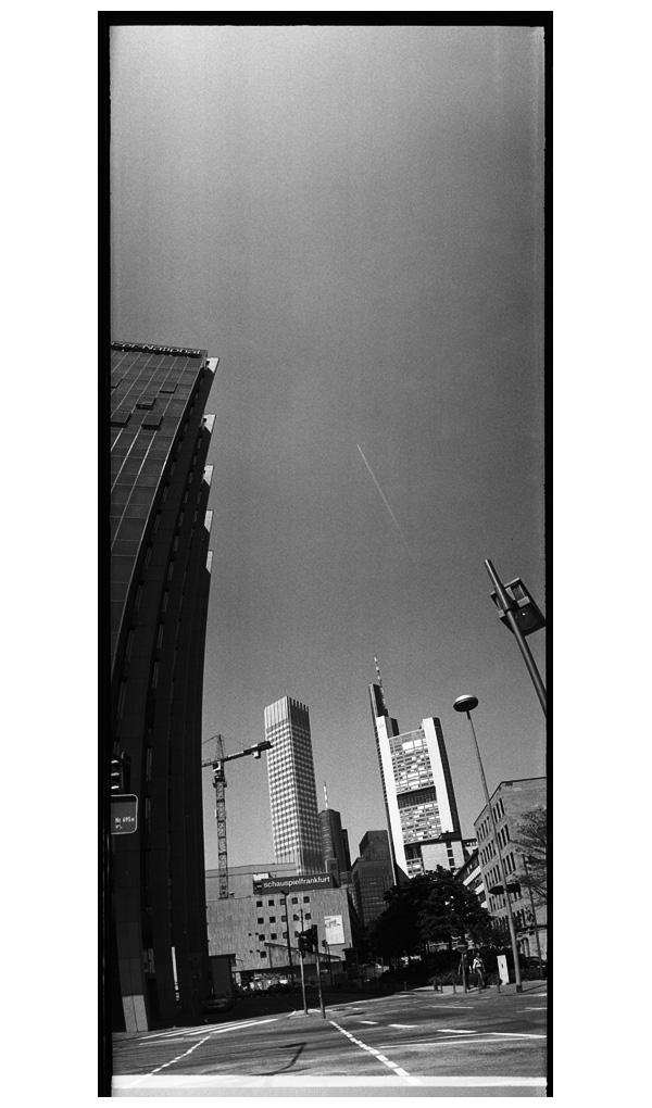 Frankfurt am Main, Germany by Laurent Orseau #120