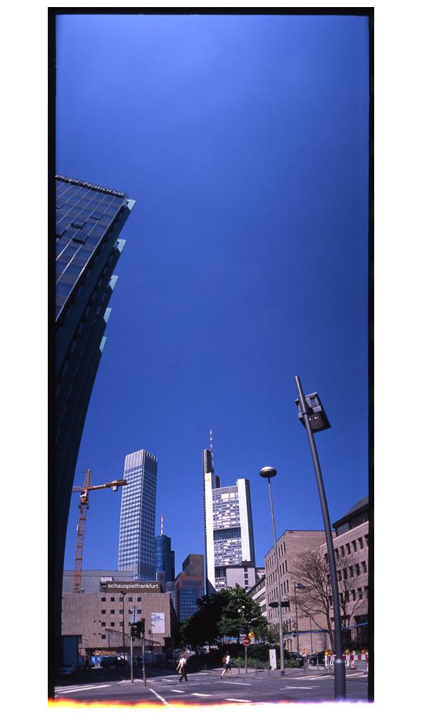 Frankfurt am Main, Germany by Laurent Orseau #122