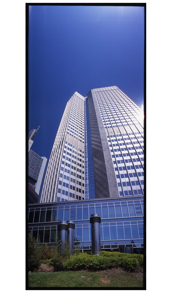 Frankfurt am Main, Germany by Laurent Orseau #123