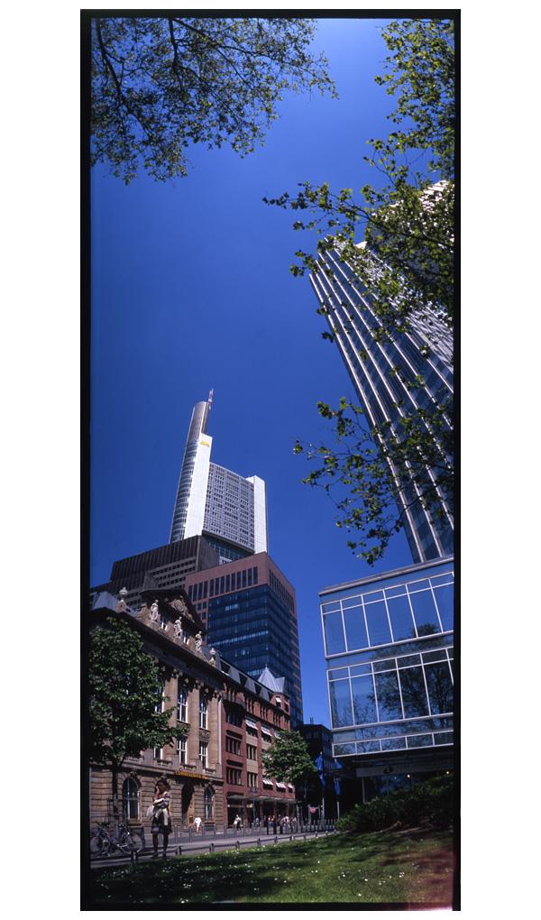 Frankfurt am Main, Germany by Laurent Orseau #124