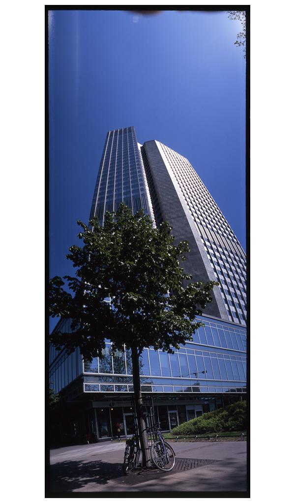Frankfurt am Main, Germany by Laurent Orseau #125