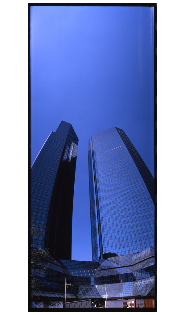 Frankfurt am Main, Germany by Laurent Orseau #127