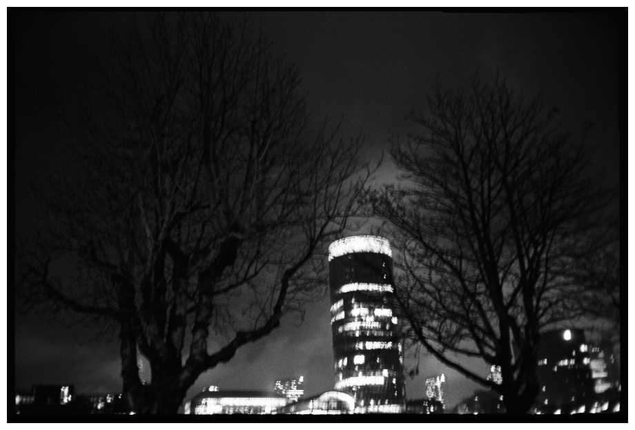 Frankfurt am Main, Germany by Laurent Orseau #144