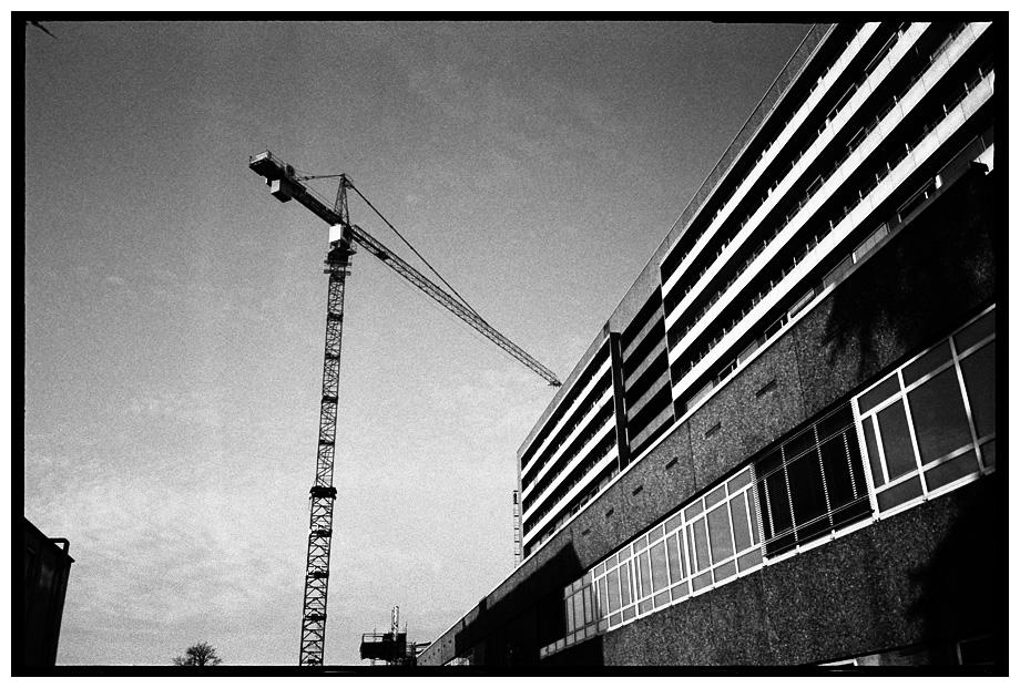 Frankfurt am Main, Germany by Laurent Orseau #150