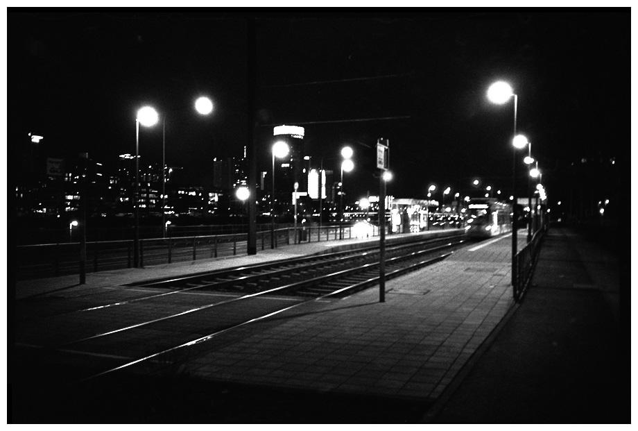 Frankfurt am Main, Germany by Laurent Orseau #155