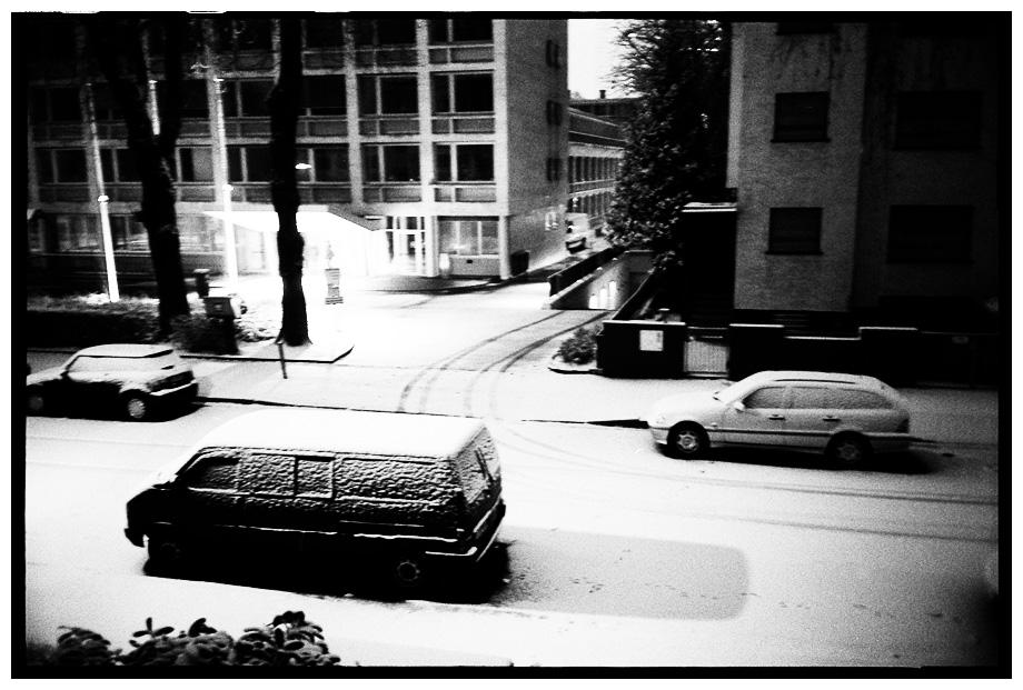 Frankfurt am Main, Germany by Laurent Orseau #169