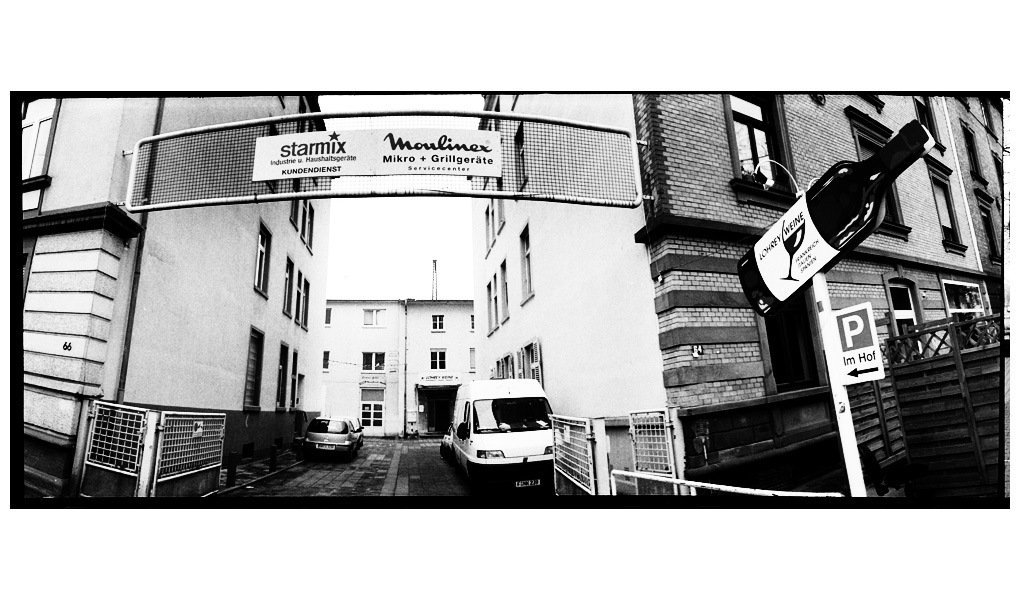 Frankfurt am Main, Germany by Laurent Orseau #173