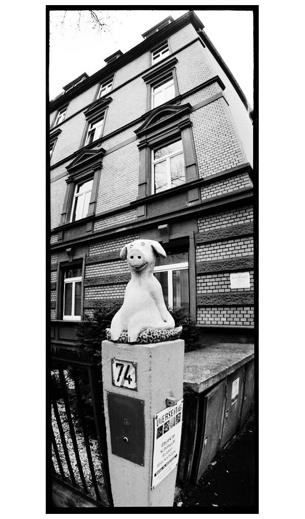 Frankfurt am Main, Germany by Laurent Orseau #174