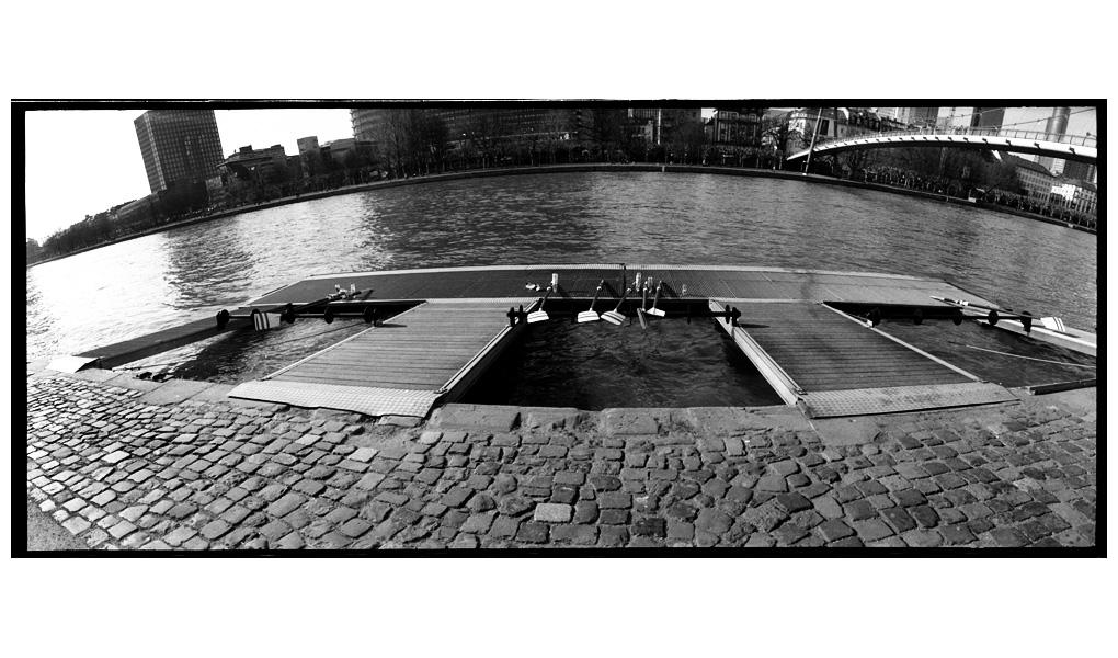 Frankfurt am Main, Germany by Laurent Orseau #178