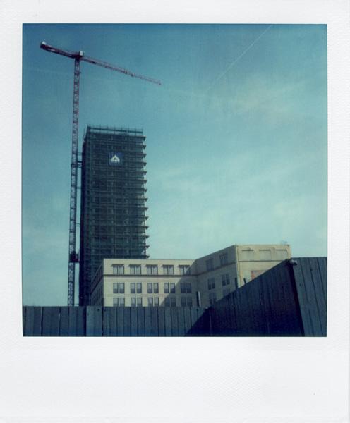 Frankfurt am Main, Germany by Laurent Orseau #18