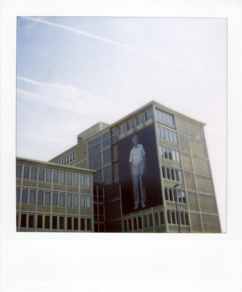 Frankfurt am Main, Germany by Laurent Orseau #190