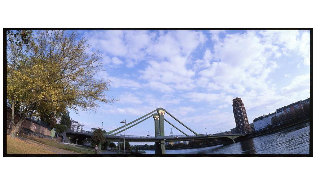 Frankfurt am Main, Germany by Laurent Orseau #197