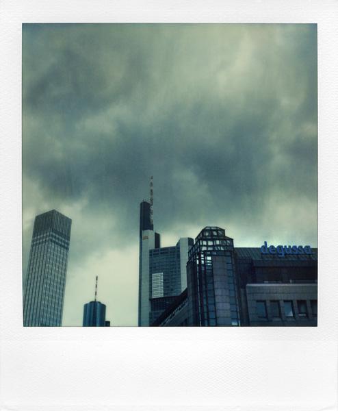 Frankfurt am Main, Germany by Laurent Orseau #20