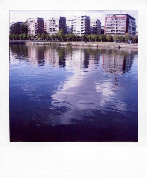 Frankfurt am Main, Germany by Laurent Orseau #200