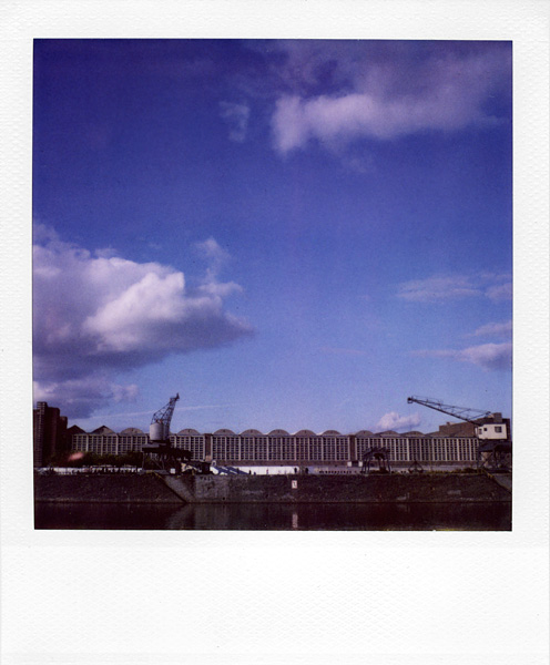 Frankfurt am Main, Germany by Laurent Orseau #201