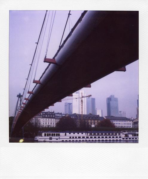Frankfurt am Main, Germany by Laurent Orseau #205
