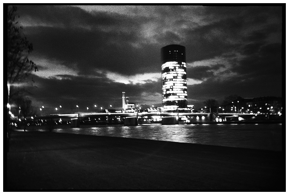 Frankfurt am Main, Germany by Laurent Orseau #210