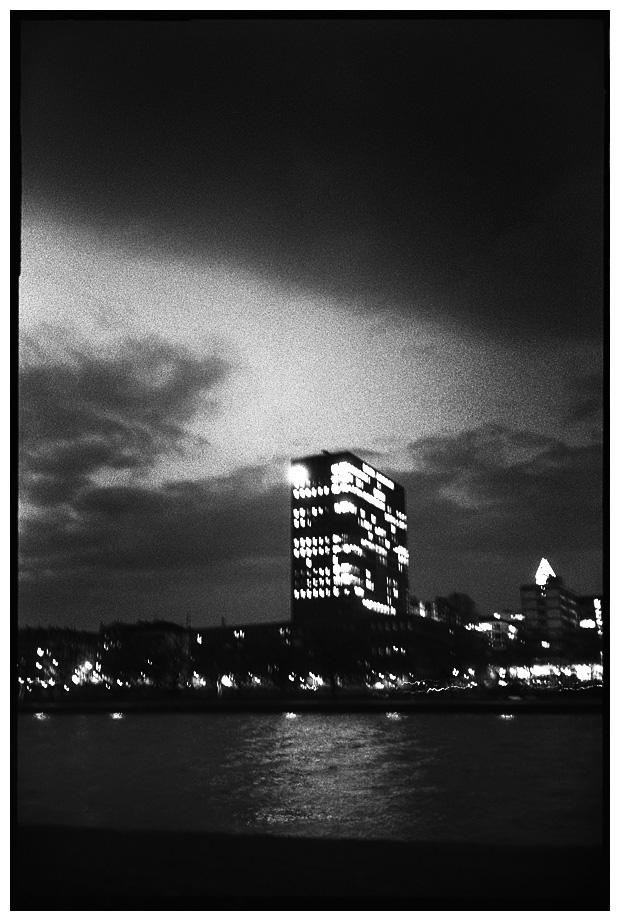 Frankfurt am Main, Germany by Laurent Orseau #211