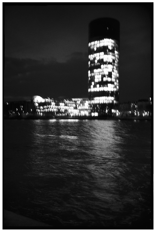 Frankfurt am Main, Germany by Laurent Orseau #213