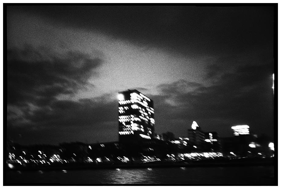 Frankfurt am Main, Germany by Laurent Orseau #214