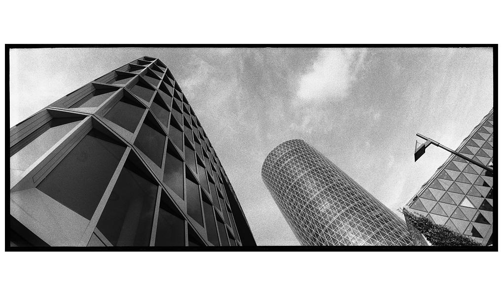 Frankfurt am Main, Germany by Laurent Orseau #219