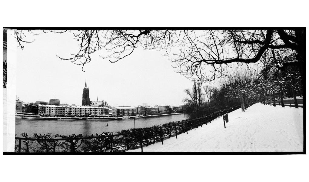 Frankfurt am Main, Germany by Laurent Orseau #220