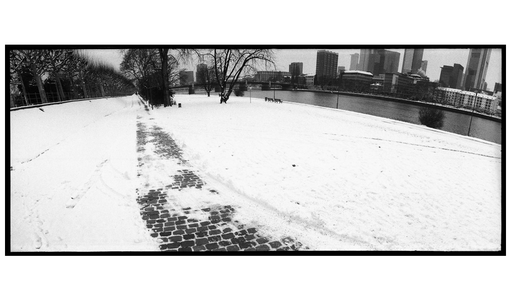 Frankfurt am Main, Germany by Laurent Orseau #224