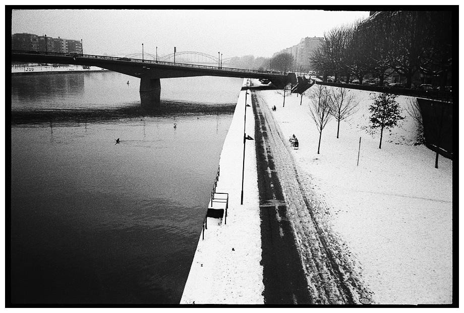 Frankfurt am Main, Germany by Laurent Orseau #230