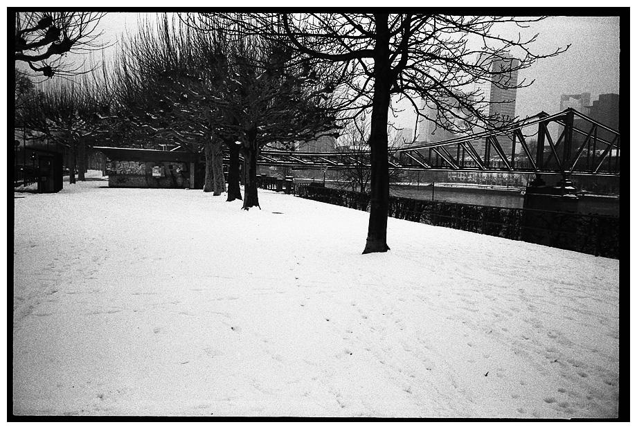 Frankfurt am Main, Germany by Laurent Orseau #231