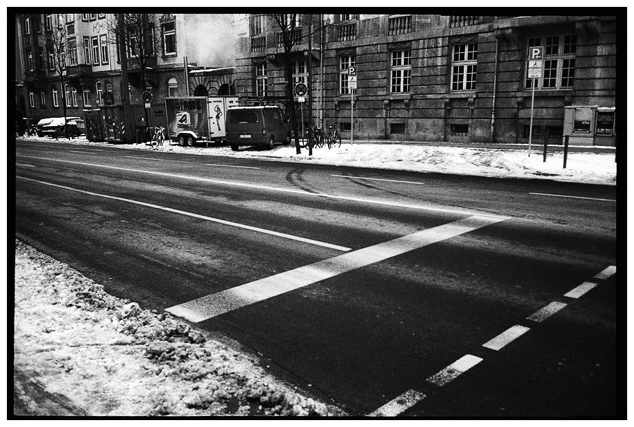 Frankfurt am Main, Germany by Laurent Orseau #234