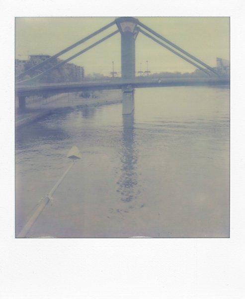 Frankfurt am Main, Germany by Laurent Orseau #243