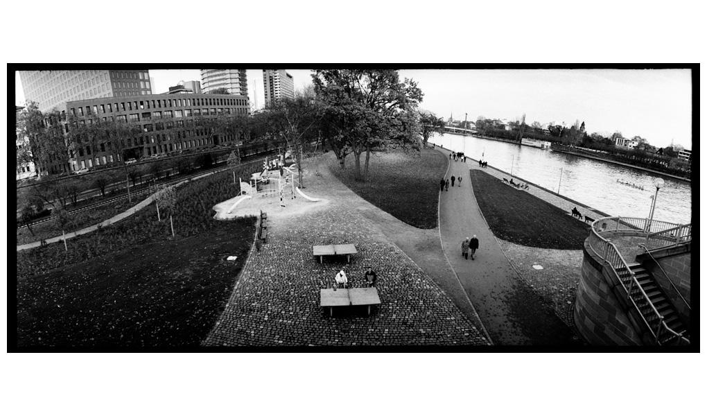 Frankfurt am Main, Germany by Laurent Orseau #27