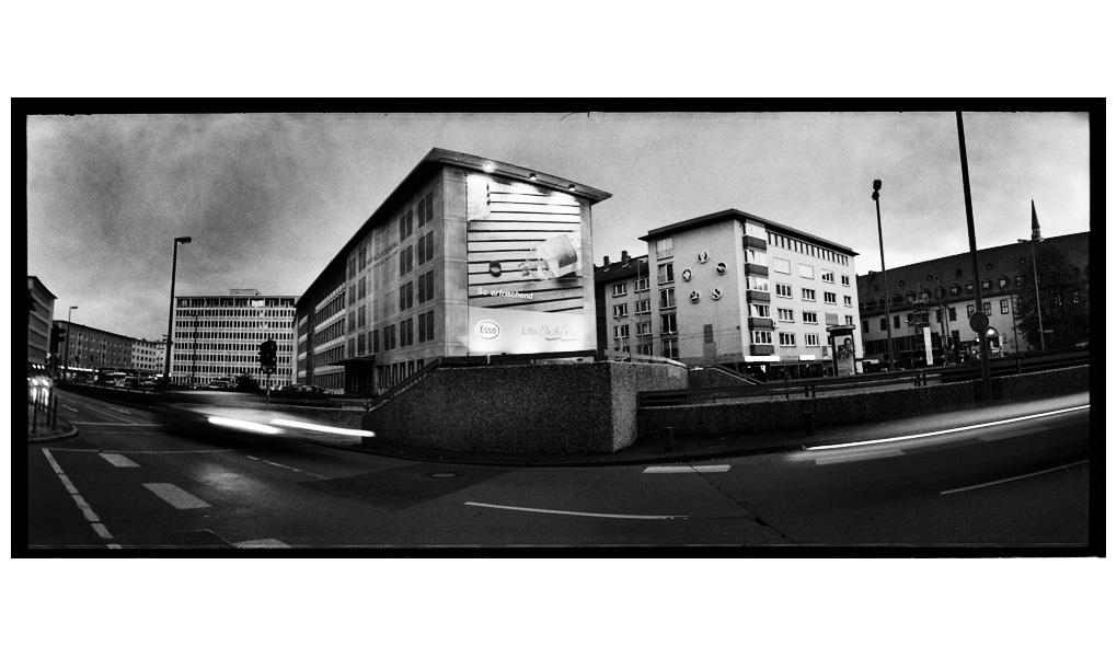 Frankfurt am Main, Germany by Laurent Orseau #39