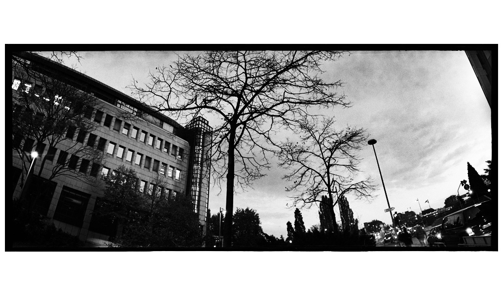 Frankfurt am Main, Germany by Laurent Orseau #40