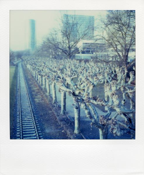 Frankfurt am Main, Germany by Laurent Orseau #5