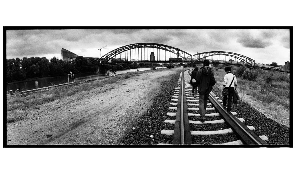 Frankfurt am Main, Germany by Laurent Orseau #51