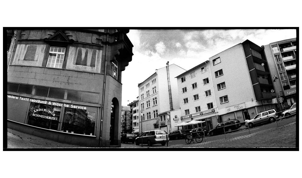 Frankfurt am Main, Germany by Laurent Orseau #57