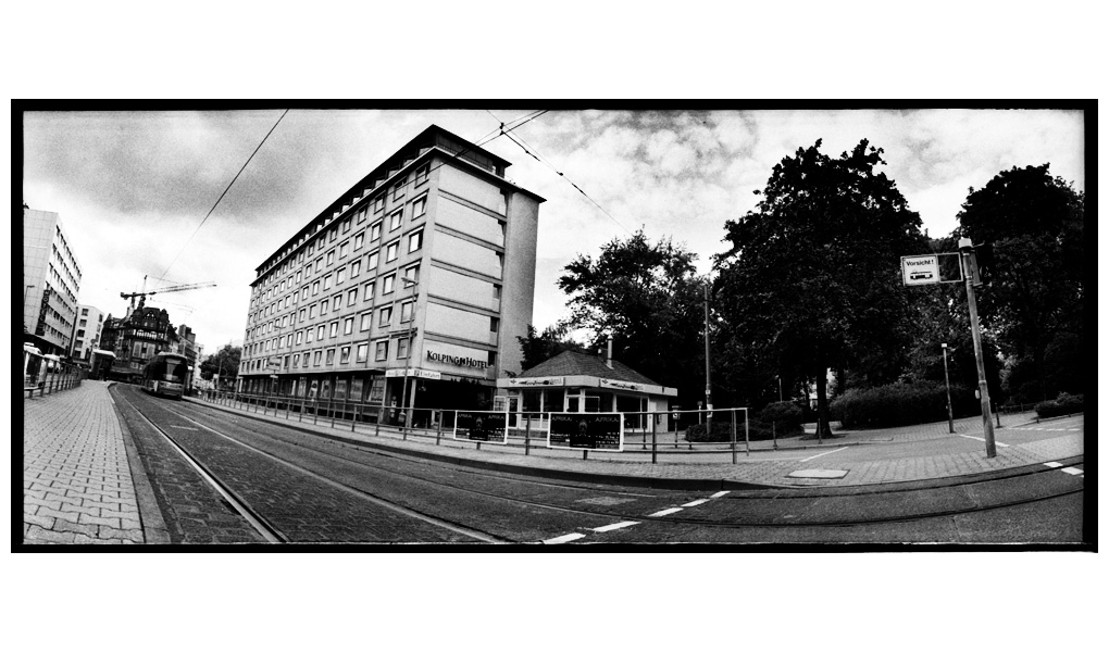 Frankfurt am Main, Germany by Laurent Orseau #59