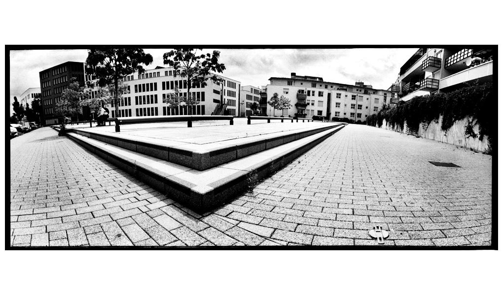 Frankfurt am Main, Germany by Laurent Orseau #63