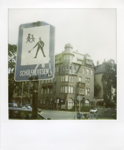 Frankfurt am Main, Germany by Laurent Orseau #68