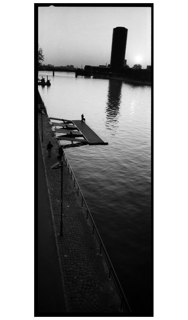 Frankfurt am Main, Germany by Laurent Orseau #71
