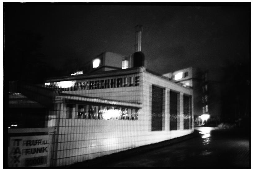 Frankfurt am Main, Germany by Laurent Orseau #79