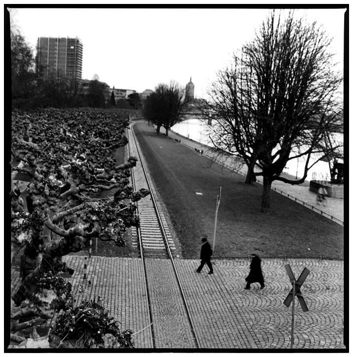 Frankfurt am Main, Germany by Laurent Orseau #8