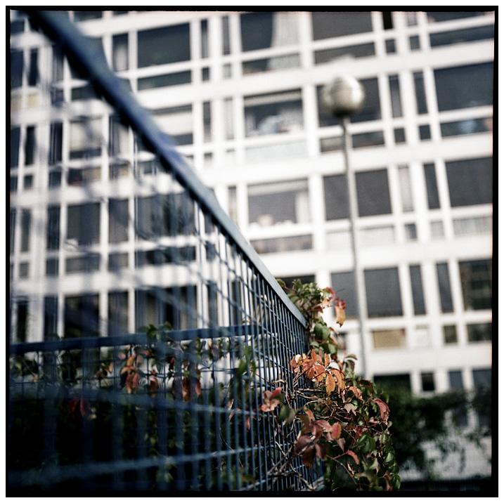 Montparnasse - Jardin Atlantique, Paris, France by Laurent Orseau #3