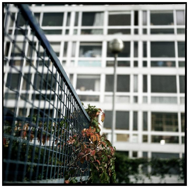 Montparnasse - Jardin Atlantique, Paris, France by Laurent Orseau #4