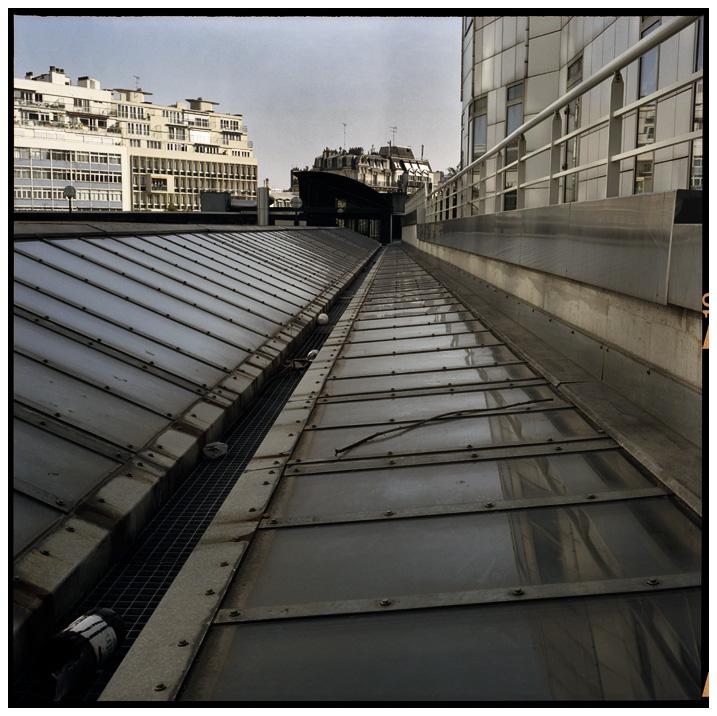 Montparnasse - Jardin Atlantique, Paris, France by Laurent Orseau #7